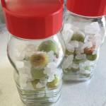 初心者でも簡単、梅シロップ作り。飲んでも美味しいけど「かき氷のシロップ」にするのがオススメ!夏に向けて仕込みましょう。