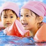 東大生が子供の頃に習っていたベスト1のスイミングに挑戦!!【ラックスイミングクラブ】短期集中水泳教室募集