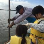 琵琶湖で漁師体験!毎週日曜日開催なので、1度は行っておきたいですね