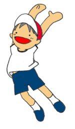 毎回、大人気!子ども体操教室で友達に差を付けよう!