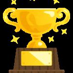 yusyou_cup_gold
