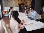 「ママベビーフェスタ2016」出展企業ご紹介④いつまでに、いくら必要?カフェで楽しく保険のセミナー♪