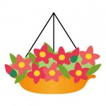 ワンコイン♪フラワーアレンジ体験の申込みは10月2日から★【10月27日・28日】秋の花フェスタ@緑のふれあいセンター