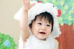 「赤ちゃん撮影会」が開催されます!プロのカメラマンが撮影します!☆1994円(衣装、写真1枚と画像データ付き)