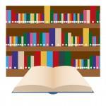 本 図書館