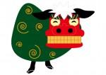 獅子舞・サーカスショー・お正月抽選会開催!獅子舞と撮影会も♪【1/1・2・3】お正月イベント2021【イオンモール草津】