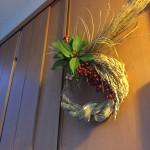 お正月飾りにも使える!長年の小さな悩みを収納フックが解決!