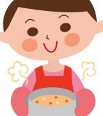 冬のお野菜たっぷりごはんを作ろう♪1/22「ちょっぴりオトナの おいしいものモシャモシャの会」定員間近!お申し込みはお早めに♪