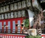 節分は瀬田の「建部大社」へ!豆まきや甘酒の無料接待あり♪お子さま専用の豆まきスペースも!