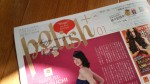 外食のお店を選ぶ時のポイントが一目でわかるフリーペーパー『パリッシュ+』1月号!!クーポンもついてとってもお得!