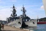 自衛隊の艦艇やヘリコプターが間近で見られる!舞鶴自衛隊では、毎週土日に一般公開を行っています!