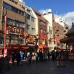 1月22日・27日・28日・29日は春節祭!子連れでの神戸・南京町での楽しみ方!