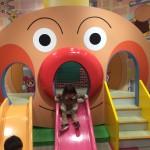 神戸アンパンマンこどもミュージアム&モール!ショッピングモールのみなら気軽にフラッと立ち寄れます!