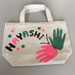 自分好みのかばんを作ろう♪子連れOK!3/13オリジナルトートバッグが作れるイベント開催!