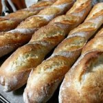 【3月1日(水)】ハードパンが大好き!バケットを焼いてみたい!「バケット de ランチ会」が野洲市で開催!お子様連れOK