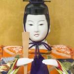 ひな人形の歩行凧を作ろう!2月23日(木)~3月12日(日)『ひな人形の凧展』が東近江大凧会館で開催!