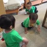 【2月28日(火)】小さい子どもがいる時だけの活動!「赤ちゃん先生プロジェクト」説明会が近江八幡にて開催!