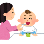 草津市で好評の離乳食レストランでささいな悩みも聞いてもらえて、試食もできます。