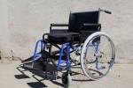 車椅子を使った体験講座で少しお勉強してみませんか。家族の介護について考えてみましょう。