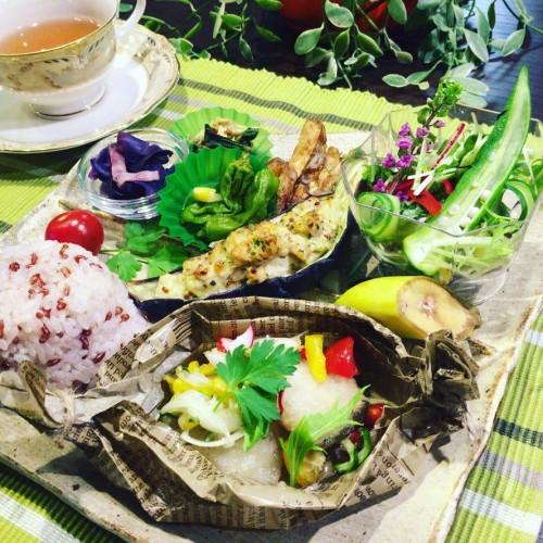近江の野菜イベント