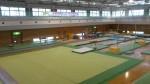 体操専用体育館で行う体操教室!全10回、入会金・準備物無しで始められてオススメです