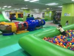 こども大満足!大阪南港にある室内遊園地「ATCあそびマーレ」が室内なのにスゴイ規模だった!イベントやIKEAついでにぜひ行くべき!