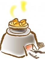 """かまどで炊いたご飯は最高!栗東歴史民俗博物館の好評企画""""かまどめしを炊こう""""は5月20日(土)に開催されます。"""