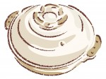 新緑伊賀焼陶器市はGW開催です。美味しいご飯が炊ける土鍋で有名な長谷園さんも参加するよ!