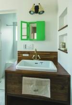 1日の始まりは洗面スペースから!素敵な洗面台をご紹介♪