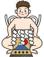 未来の横綱を目指して!わんぱく相撲滋賀県大会が5月20日(土)に東近江市で開催。小学生ならチャレンジしてみよう!