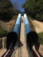 意外と近い!京都府立山城総合運動公園(太陽が丘)なら1日たっぷり遊べる!夏にはプールもあり♪