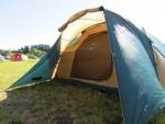 """思い切ってアウトドアデビュー!4月15日・16日はピエリ守山で""""LOGOS SHOP""""のテント大展示会が開催!焼きマシュマロ体験や燻製食べ比べもあり♪"""