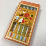 デザインと機能性を兼ね備えた小学生用歯ブラシ♪見つけたら即ゲットが正解!