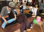 大津市の女性セラピスト4選!整体・ヘッドマッサージ・アロマトリートメント・ボッダー式MLD