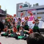 【6月2日(金)】NHK Eテレ「Eダンスアカデミー」にて放映予定!ママチア滋賀Sparky Jem