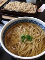 十割そばも食べられる!石臼挽の手打ちそば京都の老舗蕎麦屋「蕎麦流々千角」