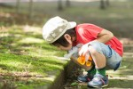 5月21日は近江富士花緑公園で「自然くらぶ のやまであそぼう」が開催!自然を肌で感じよう♪参加無料!