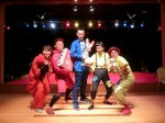 【6月25日(日)】滋賀にサーカス団が生まれます!成長していく姿を応援しよう!第1回公演が東近江で開催決定
