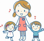 8月1日 近江八幡に小規模保育事業「ひだまり保育園」が開園!園児募集中!