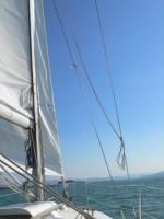 夏休み「親子クルーザーヨット無料体験」があります!琵琶湖の歴史やヨットについても学べます!