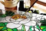 夏休みの宿題にも使えるかも?!7/27JA草津市本店でグラスアートに挑戦してみませんか?