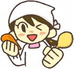 「学校給食探検隊」滋賀の郷土料理を調理して試食&給食の調理場を見学します!☆要申込、親子で1000円(追加500円)