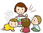 6月30日草津市立まちづくりセンターではな*はなの「親子で楽しむおはなし会」が開催!参加無料!