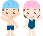 冬休みはGUNZE(グンゼ)の水泳体験教室へ!2日間だから、始めての習い事でも大丈夫♪