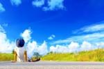 夏休み限定企画!8月は「路線バスでビワイチ!」が毎日運行!バスに乗って夏の思い出を作ろう!