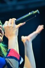 7月23日はJAおうみ富士野洲支店にて「ふれあい夏まつり」が開催!手話シンガーソングライターyokkoライブもあり♪
