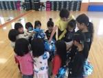 子どもに人気の習い事「キッズチア」!12回完結講座で気軽にチャレンジしてみませんか?近江八幡市にて開催!