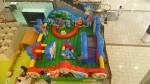 【3月1日~3日】イオンモール草津に「キッズランド」が登場☆雨でも安心!1日遊び放題も可能♪