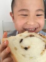 大人気!食パン専門店「一本堂」の夏休み限定メニュー!チョコバナナ食パン、新発売!!