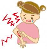 親と子のアレルギー教室が7月23日(日)大津市のピアザ淡海県民交流センターにて開催!アトピー性皮膚炎や喘息、食物アレルギーについての講座です。